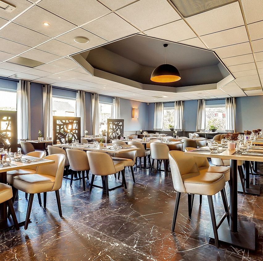Vrijstaand specialiteitenrestaurant Regio Woerden