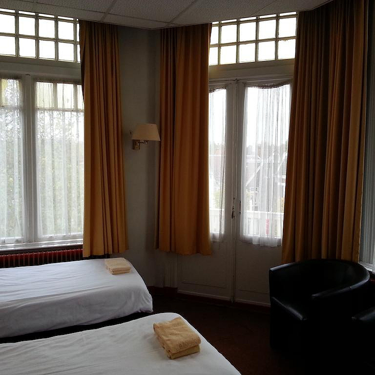 Hotel met 23 kamers regio Utrecht