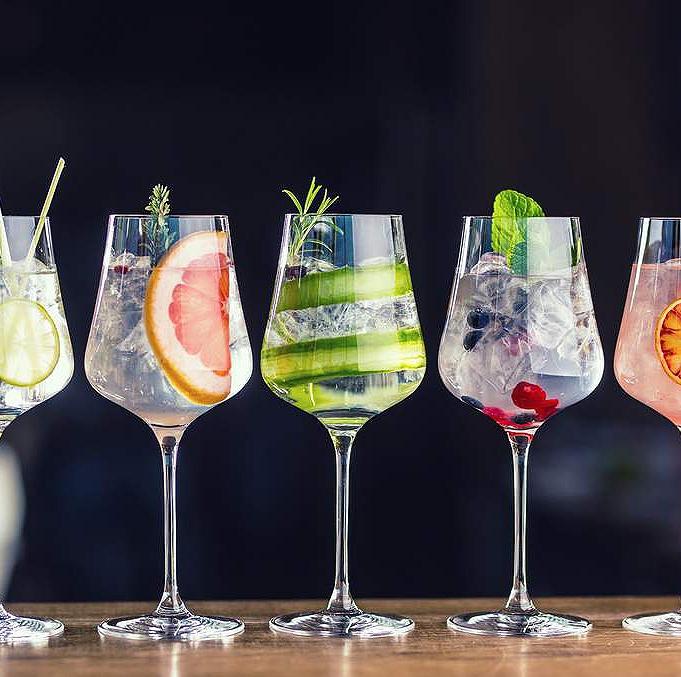 Cocktailbar in centrum Hilversum