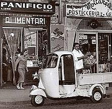 Italiaans Restaurant Het Gooi