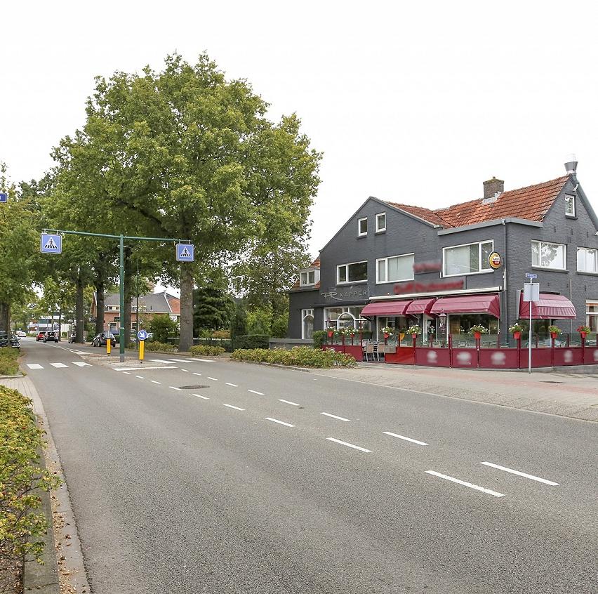 Restaurant Regio Amersfoort
