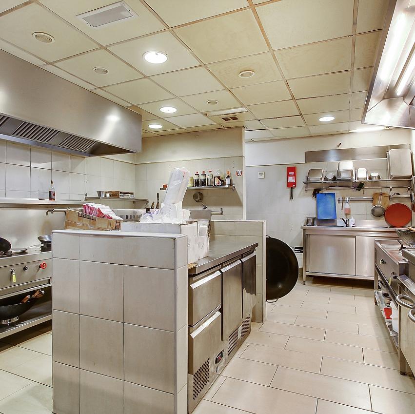 Afhaal- en bezorg restaurant Utrecht