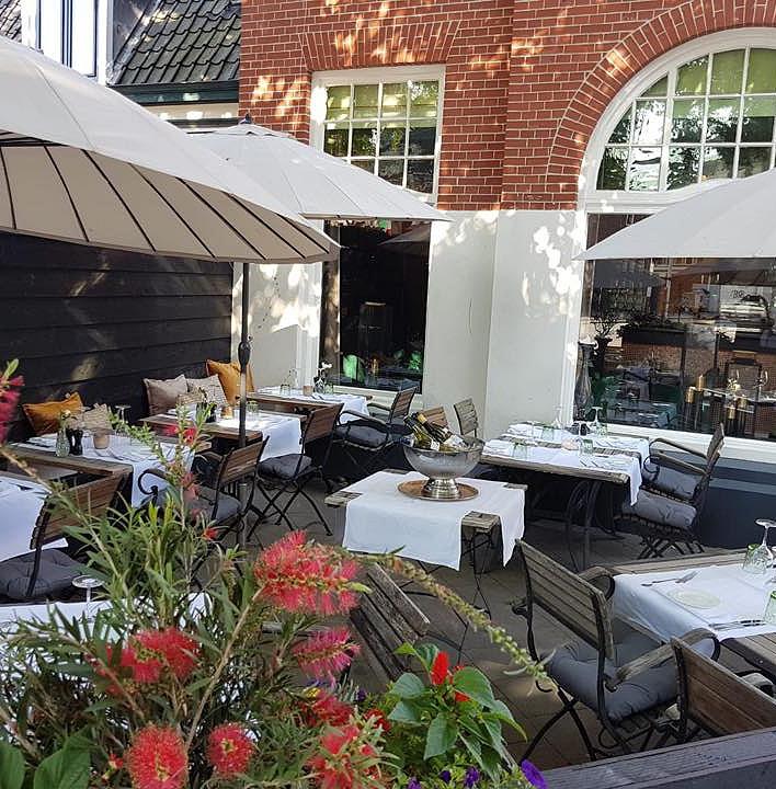 Restaurant op markante locatie Hilversum (geen overname)