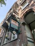 Hotel Omega overgedragen in Amsterdam Zuid