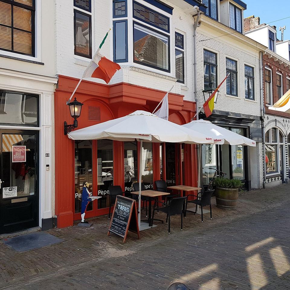 Restaurant Wijk bij Duurstede